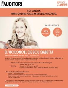 newsletter_cambra_sol gabetta_consevatoris